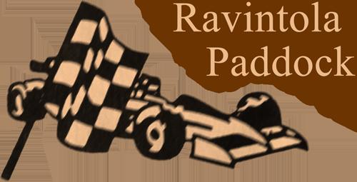 Ravintola Paddock